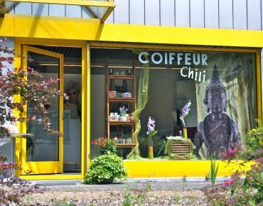 Coiffeur Chili Salon